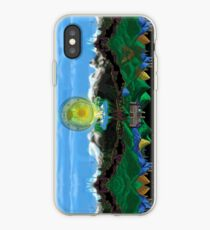 Crescent Hollow: As Above, So Below iPhone Case
