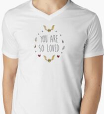 harry - you are so loved T-Shirt