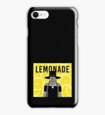 Lemonade   Queen Bey iPhone Case/Skin