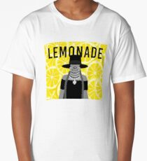 Lemonade | Queen Bey Long T-Shirt