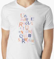Un adulte créatif... T-Shirt