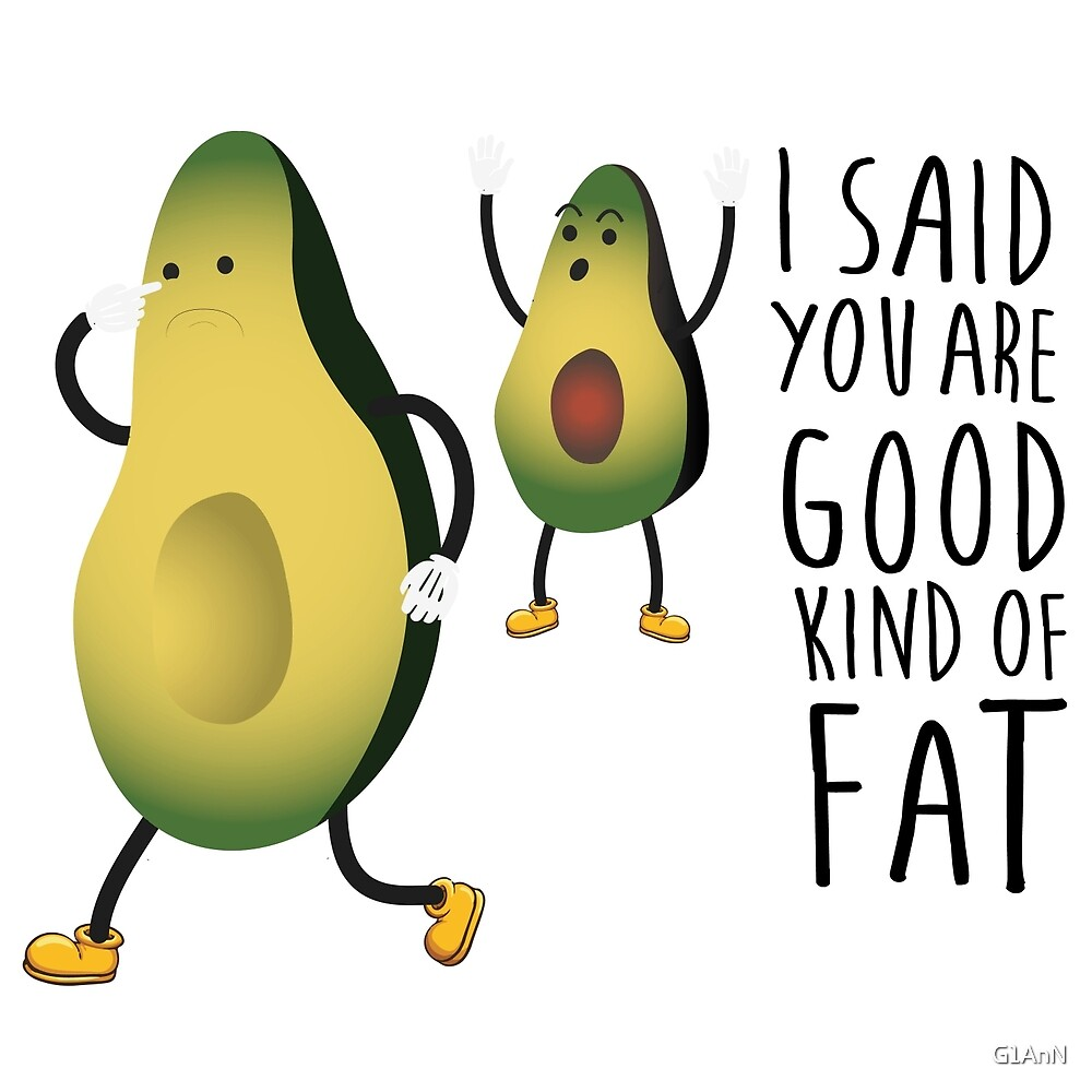 What kind of fat is it