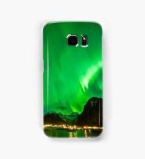Celestial Crown Samsung Galaxy Case/Skin