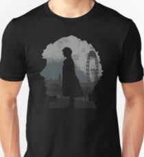 Detective's world T-Shirt