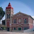 Mandrakinas Church by Yukondick