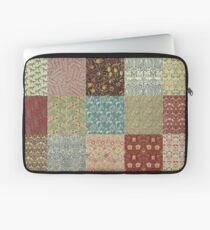 William Morris Pattern Collection Laptop Sleeve