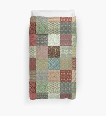 William Morris Pattern Collection Duvet Cover