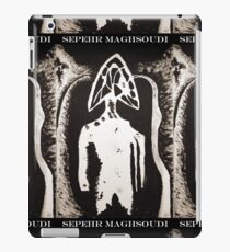 Tough Thoughts iPad Case/Skin