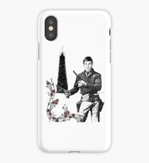 Roland Deschain of Gilead iPhone Case/Skin