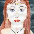 Morgana by Maureen Bullis