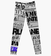 Triumphant Leggings
