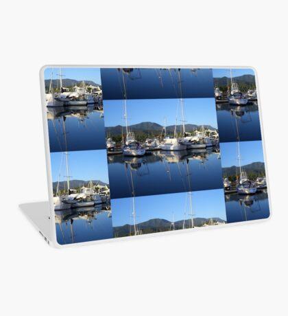 Port Hinchinbrook, Cardwell Laptop Skin