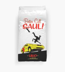Better call saul Duvet Cover