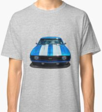 Racing Stripes Classic T-Shirt
