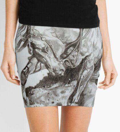 STOP!!! Mini Skirt
