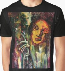 Iconic ⎢Spiritual art, art émotionnel Graphic T-Shirt