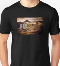 Iceland Mountains T-Shirt
