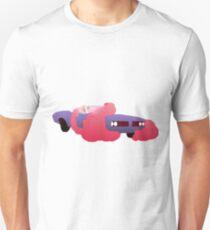 Car Gaga T-Shirt