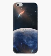 Planet Earth. THE UNIVERSE - Space | Time | Stars | Galaxies | Science | Planets | Past | Love | Design iPhone Case