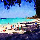 Kailua Fun in the Sun by Angela Treat Lyon