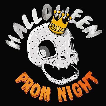 Halloween Prom Night Funny Party by totuong85