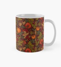 Autumn Pumpkins Mug