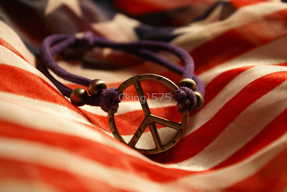 Peace in the USA by Cking1575