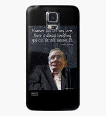 Hawking Talking Case/Skin for Samsung Galaxy