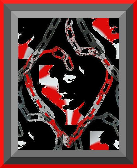 Heart of Chains by Adrena87