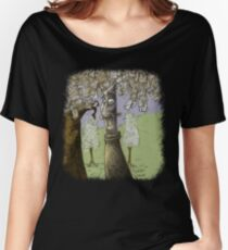 'The Envelope Grower' Women's Relaxed Fit T-Shirt