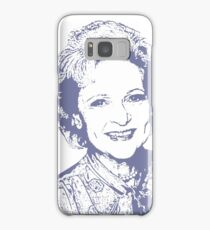Rose Nylund - Golden Girls Samsung Galaxy Case/Skin