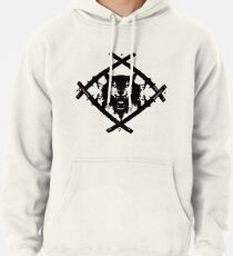 H. Squad Pullover Hoodie