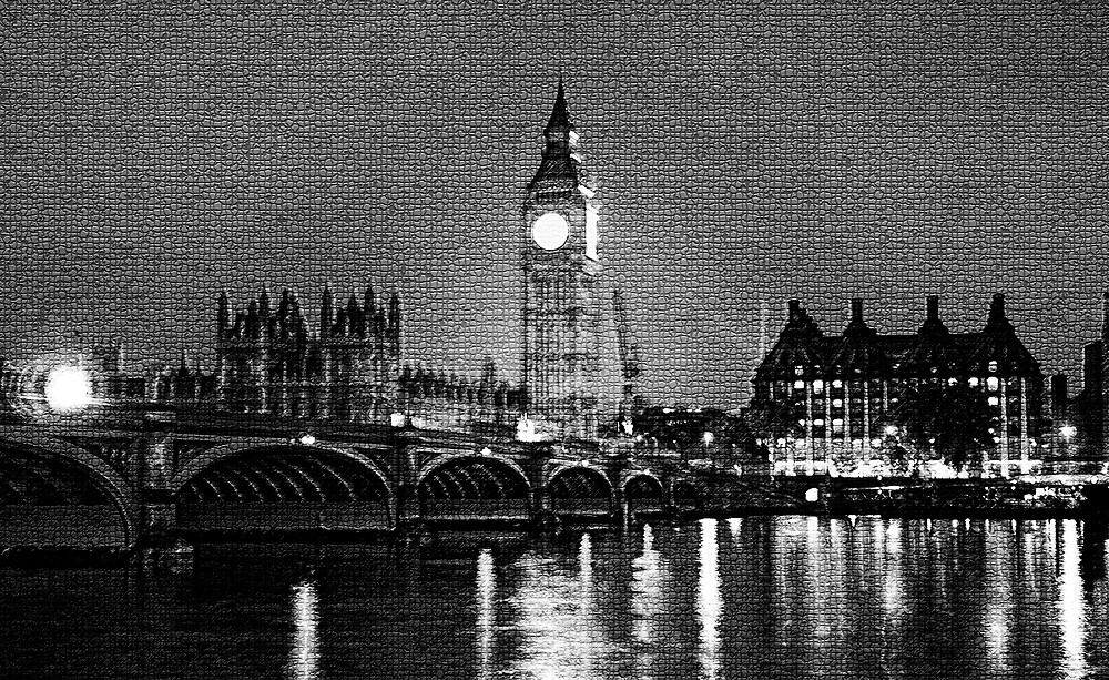 big ben... by londongirl