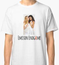 EMISON ENDGAME Classic T-Shirt