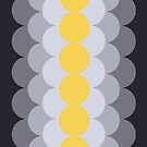 Gradual Primrose Yellow  by caligrafica