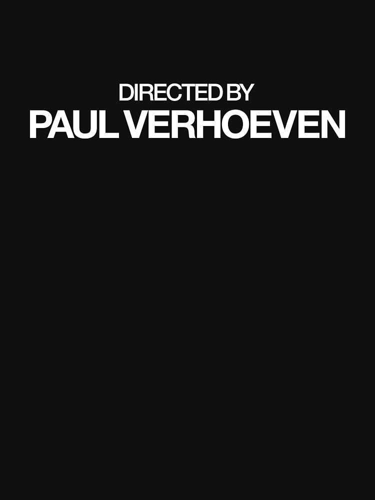 Robocop | Directed by Paul Verhoeven by directees