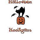 Halloween Hooligans by designingjudy