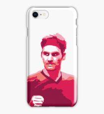 Roger Federer iPhone Case/Skin