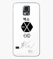 EXO Xiumin Case/Skin for Samsung Galaxy