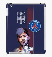 Neymar PSG - pop iPad Case/Skin
