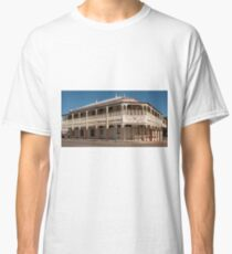 1290 The Royal Private Hotel - Charters Towers Classic T-Shirt