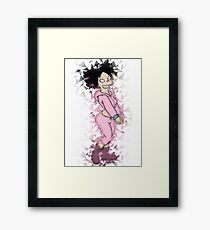 Amy Wong Framed Print