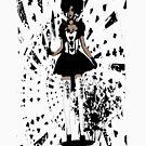 Killer Queen by Julianco
