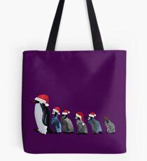 Ms Maclay's Little Helpers Tote Bag