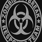 Zombie Outbreak Response Team by Julianco