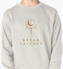 Sudadera sin capucha dream catcher