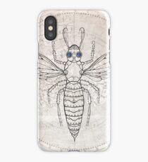 Suzumebachi iPhone Case/Skin
