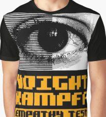 Voight Kampff Blade Runner2049 Graphic T-Shirt