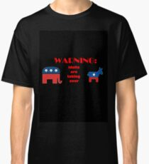 Politically Incorrect Classic T-Shirt