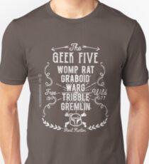 Geek Five T-Shirt